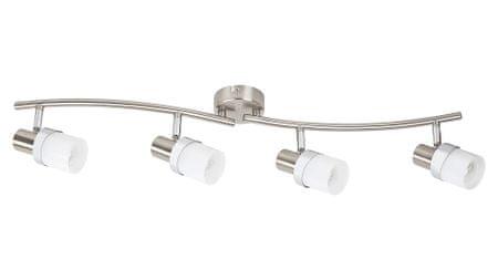 Rabalux Finian, bodové stroponí nebo nástěnné svítidlo 4x E14 max. 40 W 5634