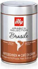 illy Zrnková káva Monoarabica Brazil 250 g