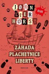 Horst Jorn Lier: Záhada plachetnice Liberty