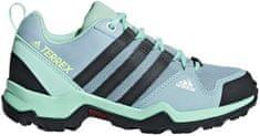 Adidas Terrex Ax2r Cp K/Ashgre/Carbon/Clemin