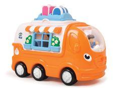 Wow Casey karavan