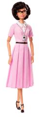 Mattel Barbie Słynne Kobiety - Katherine Johnson