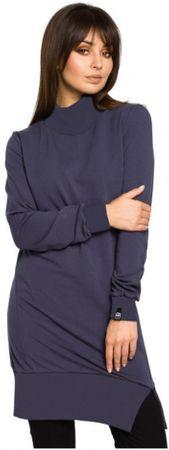 BeWear dámská tunika L tmavě modrá