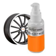 Pikatec Ochrana na kola Ceramic