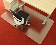 Smartmatt Podložka pod židli smartmatt 120x183cm - 5183PCT
