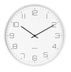 Karlsson zegar ścienny KA5751WH