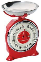 Zassenhaus Minutovník SCALE, červená