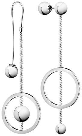 Calvin Klein Páratlan KJ9VME000100 aszimmetrikus fülbevaló