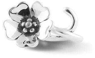 Infinity Love Ezüst virág alakú gyöngy HG-348-D ezüst 925/1000