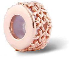 Infinity Love Ezüst gyöngy féknyereg HS-1307-ROSE ezüst 925/1000