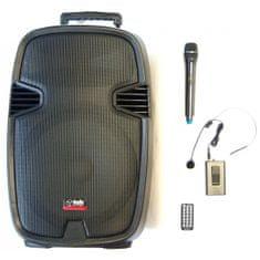 AudioDesign PAX1 12 W/L