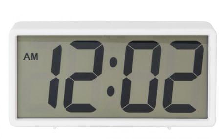 Karlsson Nástěnné hodiny KA5646WH