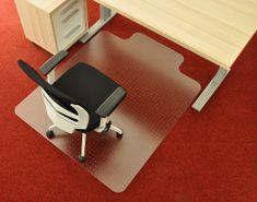 Smartmatt Podložka pod židli smartmatt 120x150cm - 5300PCTL