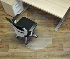 Smartmatt Podložka pod židli smartmatt 120x150cm - 5300PHX