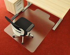 Smartmatt Podložka pod židli smartmatt 120x134cm - 5134PCTL