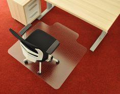 Smartmatt Podložka pod židli smartmatt 120x120cm - 5200PCTL