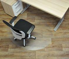 Smartmatt Podložka pod židli smartmatt 120x150cm - 5300PHD