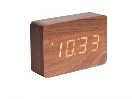 Karlsson Nástěnné hodiny KA5653DW