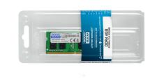 GoodRam RAM za prijenosno računalo SODIMM, DDR4, 4GB, 2133MHZ (500109)