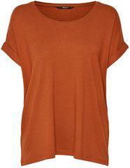 ONLY Damska koszulka Moster S / S O-Neck Top Noos Jrs Picante