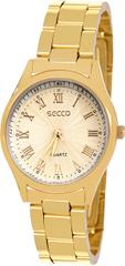 Secco Dámské analogové hodinky S A5505,4-122