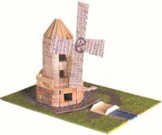 Trefl wiatrak Brick Trick