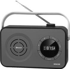 SENCOR radio przenośne SRD 3200