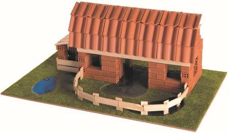 Trefl Brick Trick farmház