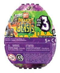Mattel Breakout Beasts Asst