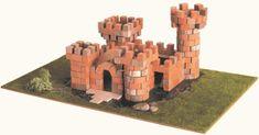 Trefl pałac Brick Trick