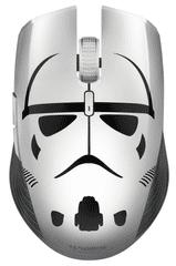 Razer mysz optyczna Atheris Stormtrooper Edition