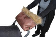 Emitex LUXURY rokavica za otroški voziček