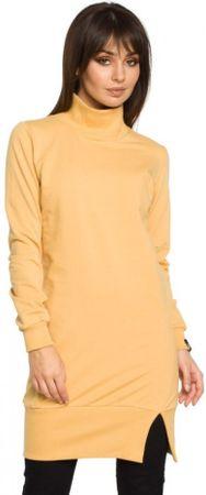 BeWear ženska tunika, M, rumena