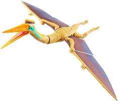 Mattel figurka Kecalkoatl - Jurassic World