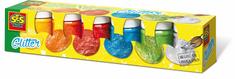 SES boje s blještavilom za plakate