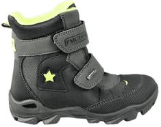 Primigi chlapecká kotníčková obuv