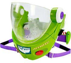 Mattel Toy Story 4: kask Buzza Toy Story