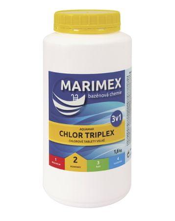 Marimex Chlor Triplex 3v1 1,6 kg