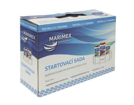 Marimex Startovací Sada