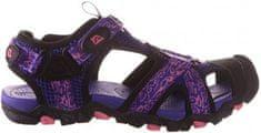 ALPINE PRO Dievčenské sandále Barbielo
