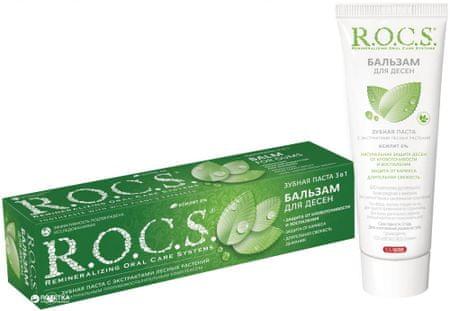 R.O.C.S. Gum Balm zobna pasta