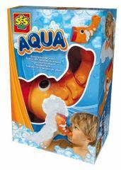 SES Mliječni mjehurići - riba aqua eol