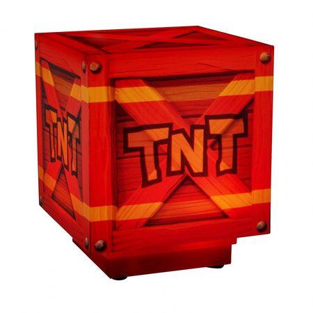 Paladone Crash Bandicoot TNT light, svetilka