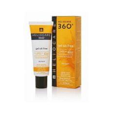 Heliocare® (Gel Oil-Free) SPF 50 360° (Gel Oil-Free) 50 ml