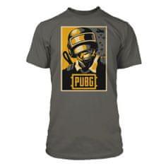 J!NX PubG Hope Poster moška majica