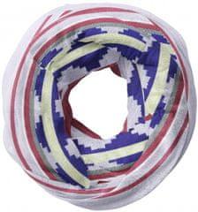 Alber Zoran dámský vícebarevný šátek Aqua