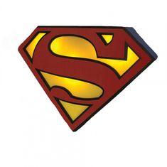 Paladone DC Comics Superman Logo Light svjetiljka
