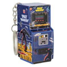 Paladone Space Invaders Arcade, privjesak za ključeve