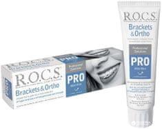 R.O.C.S. Pro Brackets & Ortho zobna pasta