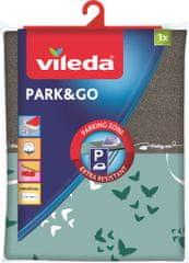 Vileda Viva Express Park&Go potah